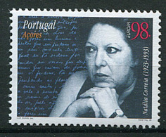 Acores N° 446 - Femmes Célèbres Europa 96 - Europa-CEPT
