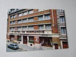 Lisieux, Hotel De Normandië - Lisieux