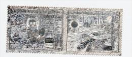 Mauritanie 1974- J Verne-Skylab-YT A146/7***MNH-ARGENT - Space