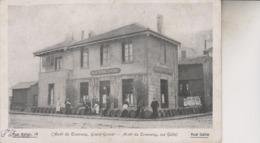 SAINT ETIENNE    ARRET DU TRAMWAY    GRAND GONNET - Saint Etienne