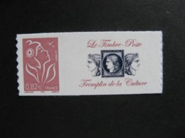TB  N° 3802B , Neuf XX. Grande Vignette Privée, ITVF. - Personnalisés