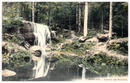 88 SAINT DIE - Cascade Des Molières - Saint Die