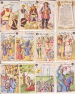 """Jeu De Cartes """"jeu Des Mariages- Mots Historiques"""" - Jeux De Société"""