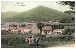 88 SAINT DIE - A Foucharupt - Saint Die