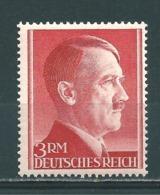 MiNr. 801 B ** - Duitsland