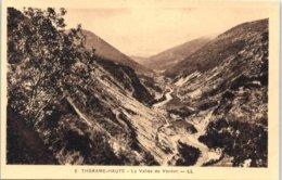 04 - THORAME HAUTE --  La Vallée Du Verdon - Autres Communes