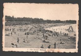 Hofstade - Het Strand - Zemst