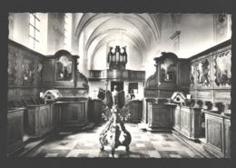 Kerniel / Borgloon - Klooster Mariënhof Colen - Borgloon