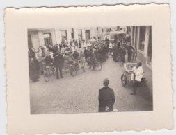 Aalst - FOTO Pontstraat 1945-46 - Aalst