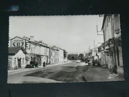 TOURRIERS /ARDT JARNAC  1960  / VUE  RUE  ..  EDITEUR - France