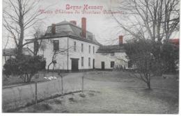 BEYNE HEUSAY (4610) Vieux Chateau Du Directeur Delsemme - Beyne-Heusay