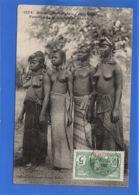GUINEE - Femmes De La Région De Banko - Guinée Française