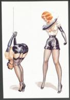 Ansichtskarten     John WILLIE - Künstlerkarten