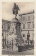 AK - Slowenien - PIRAN - Monumento A Tartini - 1920 - Slowenien