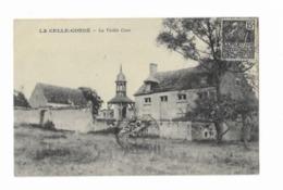 La Celle-Condé - La Vieille Cure - France