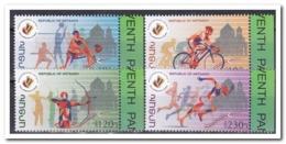 Nagorno Karabaki 2019, Postfris MNH, Sport - Postzegels