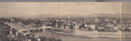 Torino - Panorama Generale - Quintupla - HP1826 - Italia