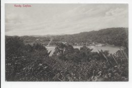 Ceylon - Kandy - Sri Lanka (Ceylon)