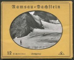 Ansichtskarten    Ramsau- Dachstein - Austria