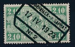 """TR 151 - Cachet """"SCHAERBEEK-JOSAPHAT Nr 2"""" - (ref. 29.199) - 1923-1941"""
