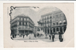 Reus Plaza De Prim - España