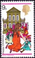 Großbritannien Great Britain Grande-Bretagne - Weihnachten (MiNr: 494) 1968 - Postfrisch MNH - Unused Stamps