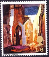 Großbritannien Great Britain Grande-Bretagne - St. Mary Le Port Von John Piper (MiNr: 491) 1968 - Postfrisch MNH - Unused Stamps