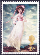 Großbritannien Great Britain Grande-Bretagne - Pinkie Von Thomas Lawrence (MiNr: 490) 1968 - Postfrisch MNH - 1952-.... (Elizabeth II)
