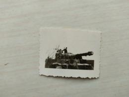 WWII Foto Wehrmacht Panzer  2 WK Photo Tiger - 1939-45