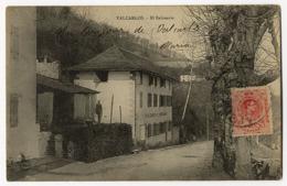 Valcarlos, Spanien - El Balneario - Navarra (Pamplona)