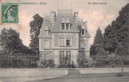 LANDERNEAU  -  Belerit ( Edts ELD ) - Landerneau