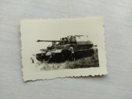 WWII Foto Wehrmacht Panzer  2 WK Photo Elephant - 1939-45