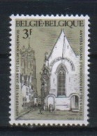Sesquicentenaire De L'enseignement Communal à Anvers : Ancienne Chapelle Saint-Jacques - Bélgica