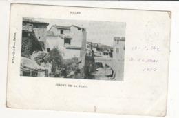 SOLLER Puente De La Plaza - Mallorca
