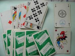 Jeu De 32 Cartes -Héron  France -  Credit Agricole - 32 Cards