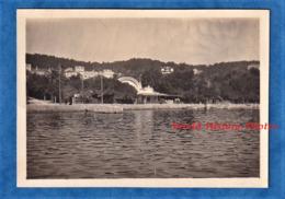 Photo Ancienne - Port à Situer - Prés Nice ? Villefranche Sur Mer ? Tamaris ? Hyeres ? Monaco ? Cannes ? Antibes ? - Boats