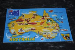 7405    AUSTRALIA - Non Classificati