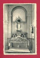 C.P. Tournai  =  Faubourg  De LILLE  :  Autel St-Lazarre - Tournai