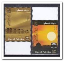 Palestina 2015, Postfris MNH, Islamic New Year, Camel - Palestine