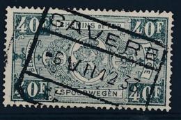 "TR 165 - ""GAVERE"" - (ref. 29.208) - Ferrocarril"