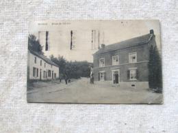 Wonck  Route De Val Meer   1924 - Bassenge