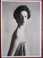 PHOTOGRAPHE - Richard AVEDON - Marella Agnelli (Décembre 1953) - Illustratori & Fotografie