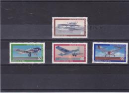 RFA 1979 AVIONS Yvert 850-853 NEUF** MNH Cote : 6 Euros - Neufs