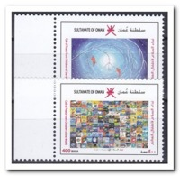 Oman 2019, Postfris MNH, Call Of Peace From Children Of The World - Omán