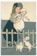 BAMBINI - CHILDREN - ENFANTS - 1900-1949