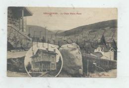 Gérardmer (88) : Le Chalet Pierre-Marie En 1910 PF. - Gerardmer