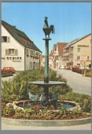 CPM Allemagne - Immenstaad Am Bodensee - Hennenschlitterbrunnen - Otros