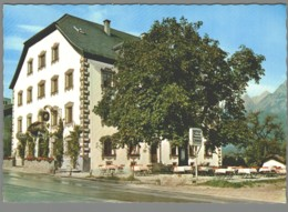 CPM Autriche - Schwaz - Gasthof Pension Plankenhof - Schwaz