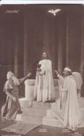 AK Parsifal - Blass Hansen Roether - Gurnemanz Parsifal Amfortas Taube - 1914 (43846) - Opera