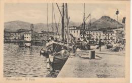 PORTOLONGONE - IL PORTO - Livorno